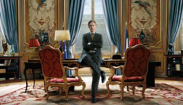 Quai d'Orsay : ƒ(✍️) = l'action verbale