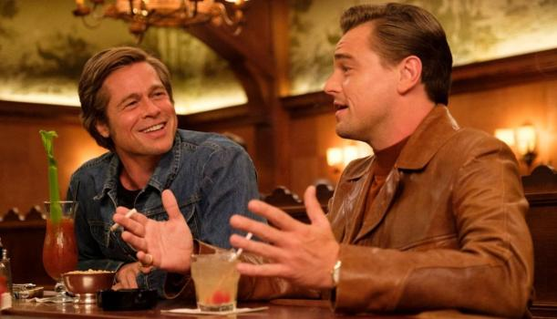 Once upon a time in Hollywood : ƒ(✍️) = l'histoire vraie