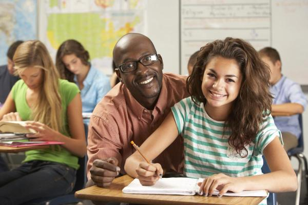 Making Learning Personal In High Schools Briefing