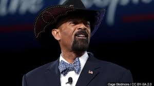 """America's Sheriff, David Clarke, """"GOP Identity Crisis: Who Are These Guys??""""2020 Presidential Election Update!! Leftists see bigotry everywhere!!"""