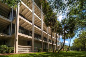 University of Miami Ungar Building