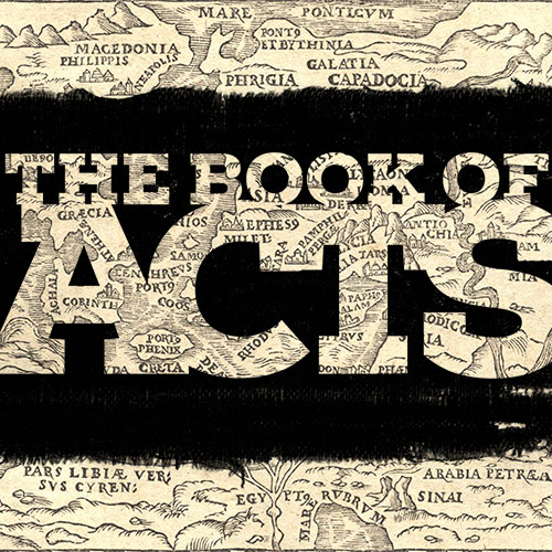Acts - The Miracles Of Pentecost