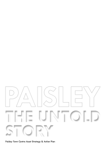 Paisley the Untold Story