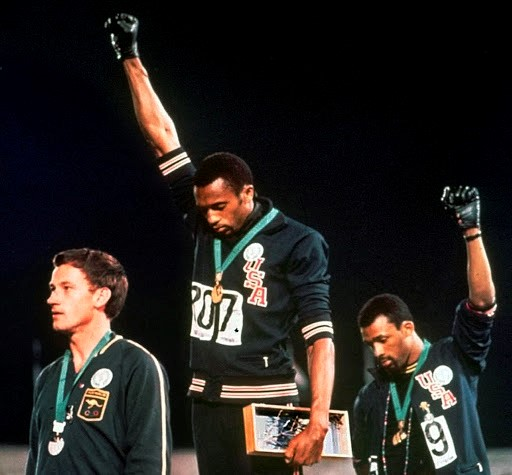 Sport Diplomacy & the Pandemic of Racism: Addressing Issues on Athletic Activism & Protest