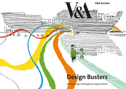 Big Questions & Resourceful Answers: V&A Dundee's Covid 19 Response