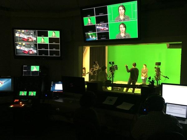 Media Center Art Education & Technology Monterey