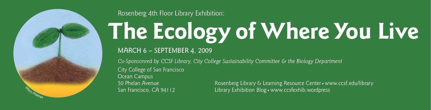 ecology_bmark