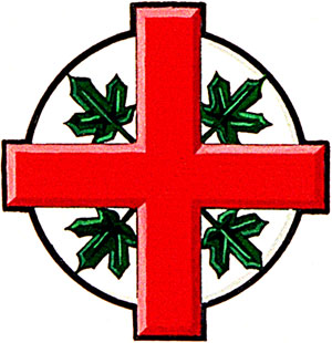 logo of the Anglican Church of Canada