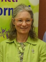 Caryn Douglas