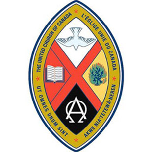 crest of the United Church of Canada