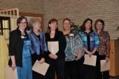 The 2013 CCS grads!