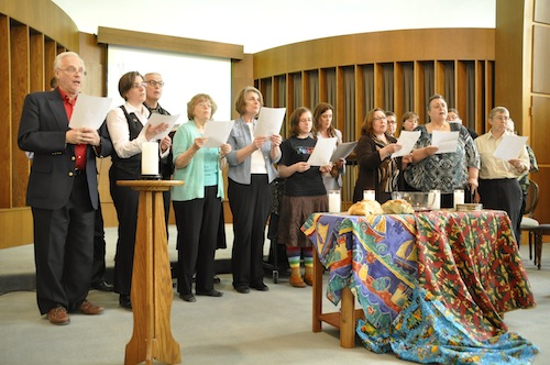 Choir ASC