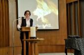 Marcie - grad presentation