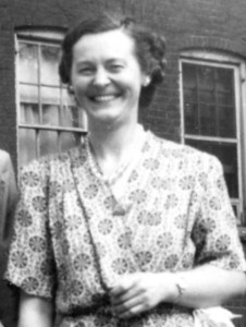 Katharine Hockin, United Church Training School