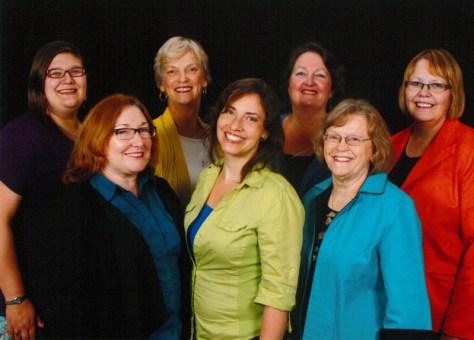 2014 Graduates of the Centre for Christian Studies