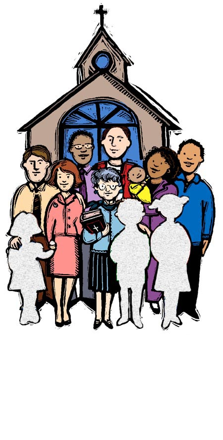 Why Don T My Children And Grandchildren Go To Church Centre For
