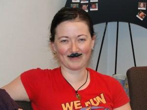 moustache-anne