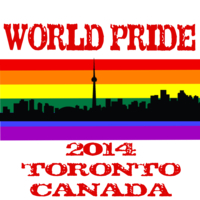 World Pride 2014