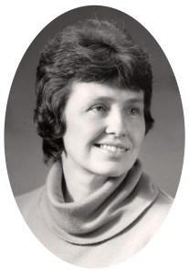 Edith Shore, 1980