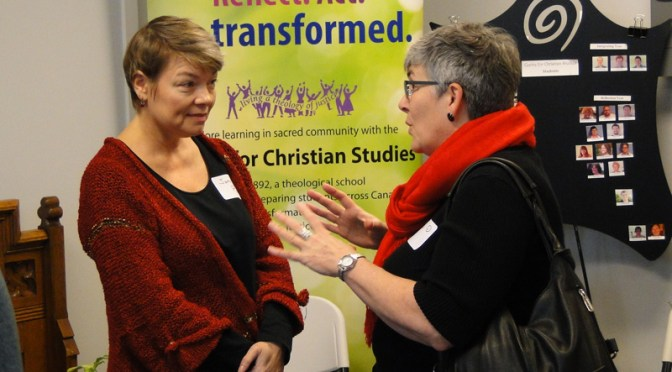Covenanting with New Program Staff