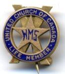 WMS pin