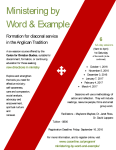 Word and Example poster