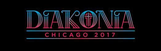 Diakonia - Chicago 2017 logo