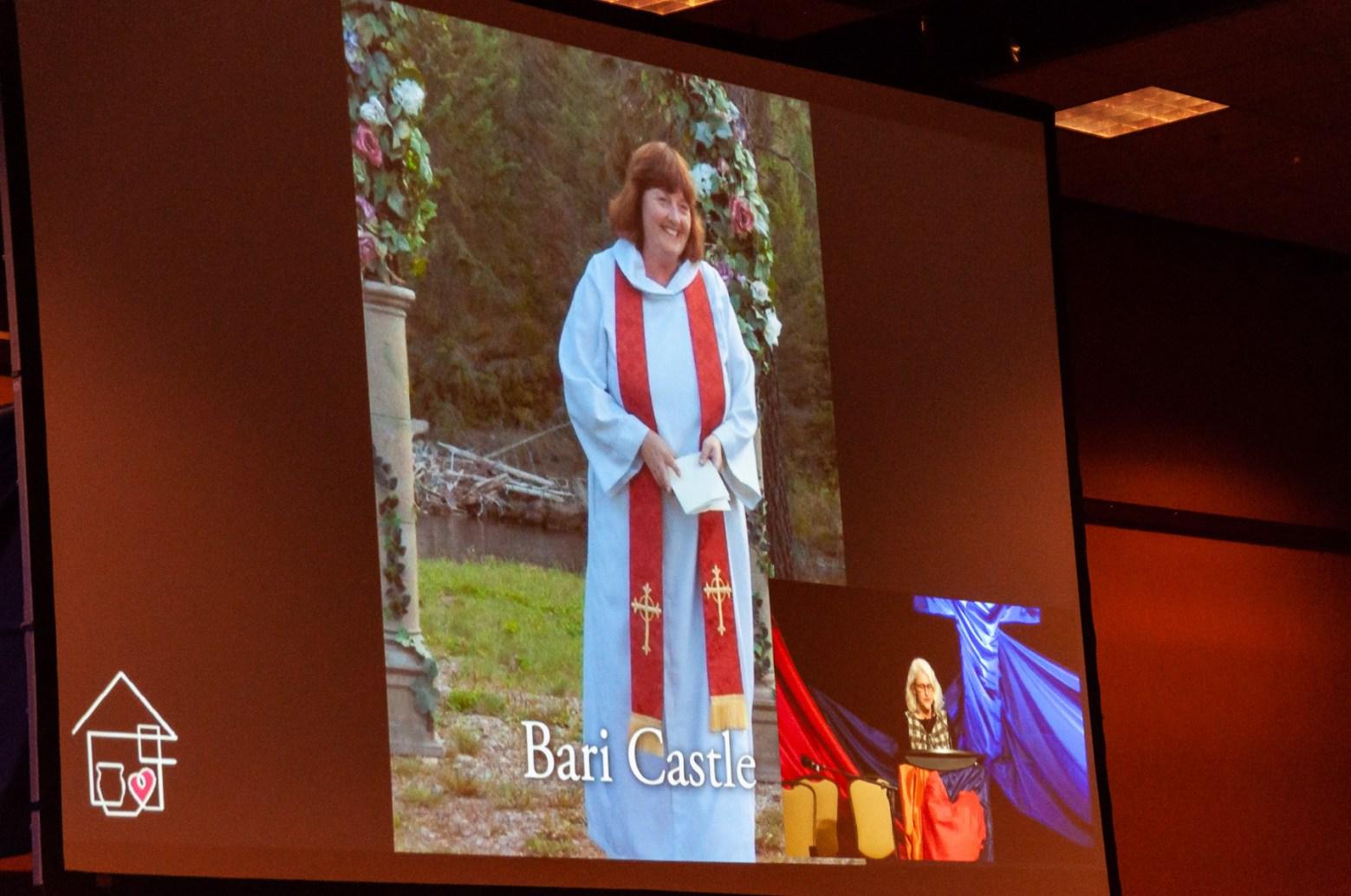 Bari Castle retires in BC conference