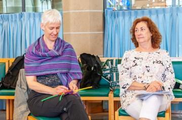 Julie Ann Levett, Susan Gurd-Jensen