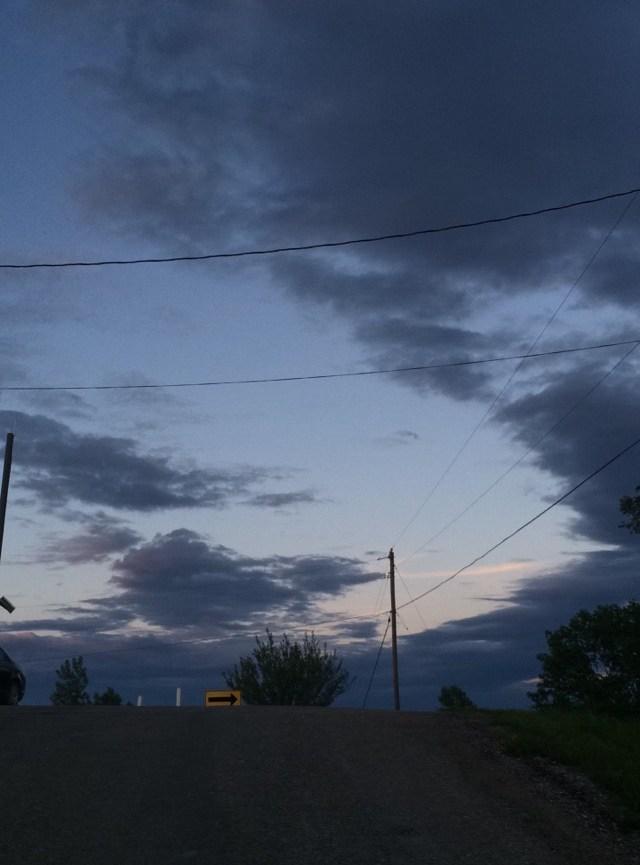 dark sky photography