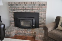 A Tale of the Ugly Brick Fireplace | CCSRinteriordesign