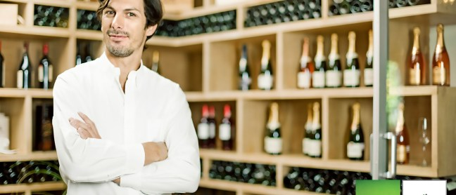 Liquor & Wine Retail
