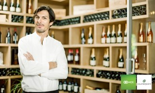 Wine Retail