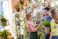 Flower Retail