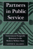 Partners in Public Service: Government-Nonprofit Relations in the Modern Welfare State (1995)