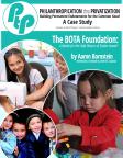 The BOTA Foundation: A Model for the Safe Return of Stolen Assets? (2016)