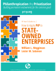 How to Apply PtP to State-Owned Enterprises (PtP How-To Booklet no. 2, 2.2018)