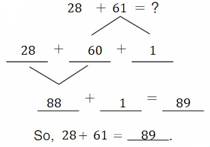 Big Ideas Math Answers Grade 2 Chapter 3 Addition to 100