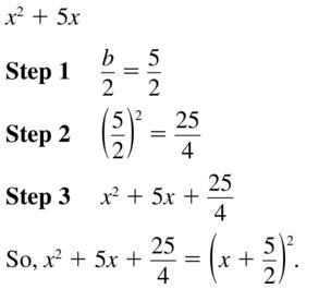 Big Ideas Math Algebra 1 Answers Chapter 9 Solving