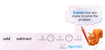 Go-Math-Grade-1-Chapter-5-Answer-Key-Addition and Subtraction Relationships-5.7-1