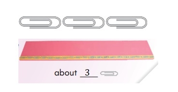 Go-Math-Grade-1-Chapter-9-Answer-Key-Measurement-Lesson-9.4-Make-a-Nonstandard-Measuring-Tool-Model-Draw