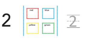 Go-Math-Grade-K-Chapter-12-Answer-Key-12 Classify and Sort Data-12.1-4