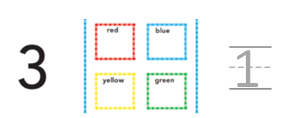 Go-Math-Grade-K-Chapter-12-Answer-Key-12 Classify and Sort Data-12.1-5