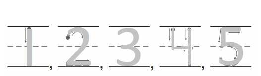 Go-Math-Grade-K-Chapter-2-Answer-Key-Compare-Numbers-to-5-Compare-by-Counting-Sets-to-5-Homework-&-Practice-2.5-Spiral-Review-Question-3