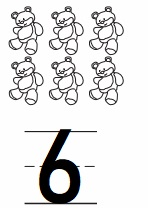 Go-Math-Grade-K-Chapter-3-Answer-Key-Represent-Count-and-Write-Numbers-6-to-9-Count-and-Write-to-6-Homework-&-Practice-3.2-Question-2