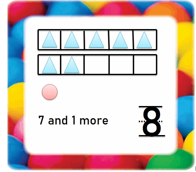 Go-Math-Grade-K-Chapter-3-Answer-Key-Represent-Count-and-Write-Numbers-6-to-9- Lesson-3.5-Model-and-Count-8-Listen-and-Draw