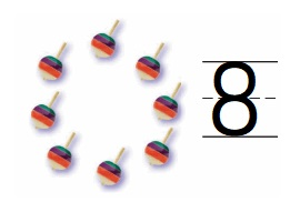 Go-Math-Grade-K-Chapter-3-Answer-Key-Represent-Count-and-Write-Numbers-6-to-9-Lesson-3.6-Count-and-Write-to-8-Listen-and-Draw-Share-and-Show-Question-3