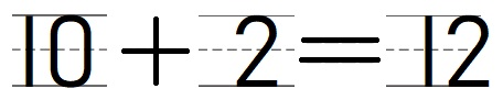 Go-Math-Grade-K-Chapter-7-Answer-Key-Represent-Count-and-Write-11-to-19-Lesson-7.2-Count-and-Write-11-and-12-Share-Show-Question-6