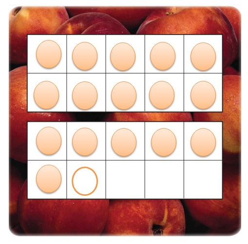 Go-Math-Grade-K-Chapter-7-Answer-Key-Represent-Count-and-Write-11-to-19-Lesson-7.7-Model-and-Count-16-and-17-Listen-and-Draw