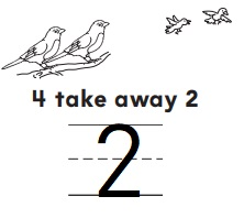 Go-Math-Grade-K-Chapter-7-Answer-Key-Represent-Count-and-Write-11-to-19-Model-and-Count-18-and-19-Homework-&-Practice-7.9-Spiral-Review-Question-3